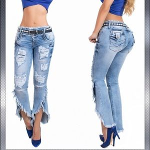 Denim - HP 💖 04/25 💥⚡️Colombian Butt Lift Jeans 👖